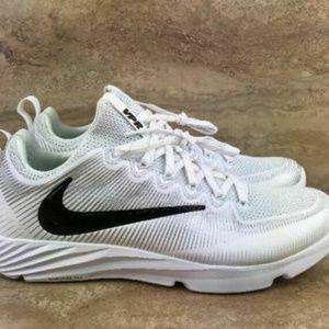Nike Vapor Speed Turf Trainer Shoes White sz 12.5